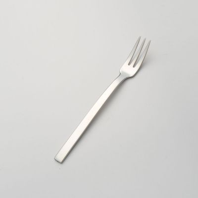 Cake Fork Set - 6 Pieces - Divo in 18/10 Stainless Steel