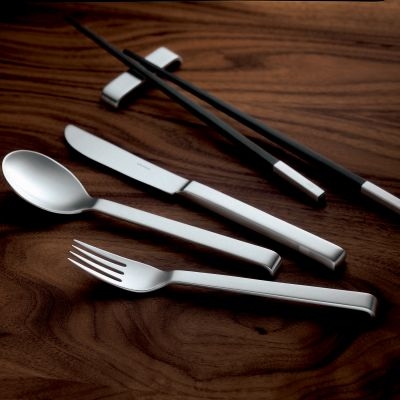 Cutlery Set - 30 Pieces - Contura in 18/10 Stainless Steel