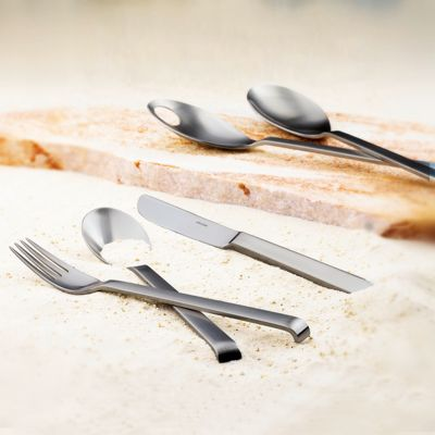 Cutlery Set - 62 Pieces - Contura in 18/10 Stainless Steel