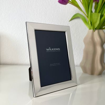 Frame Kopenhagen in 925 sterling silver, 10 x 15 cm, tarnish-protected