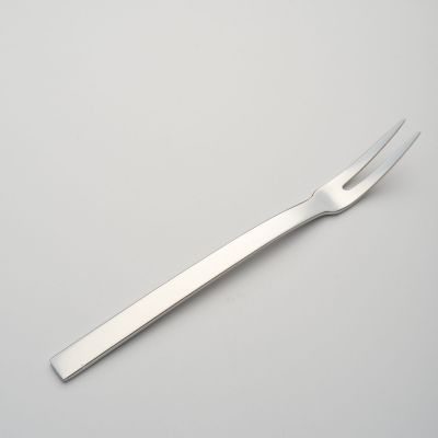 Cold Meat Fork Divo in 18/10 Stainless Steel