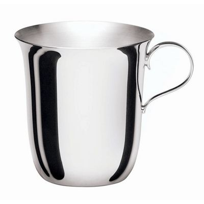 Childrens Cup With Handles in 925 Sterling Silver