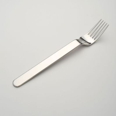 Dinner Fork Epoca in 180g Silver Plated