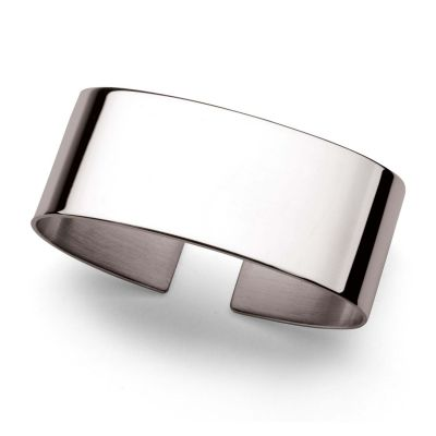 Napkin Ring Manhattan in Silver Plated