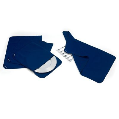 Protective Cloth Bag Large For Silverware