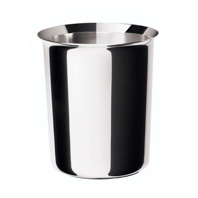 Wine Cup Facette in 925 Sterling Silver